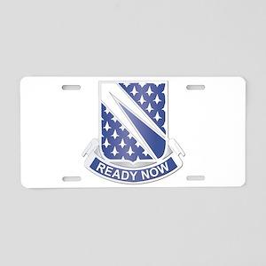 DUI - 3rd Squadron - 89th Cavalry Regt Aluminum Li