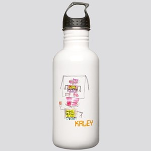 Kaley Stainless Water Bottle 1.0L