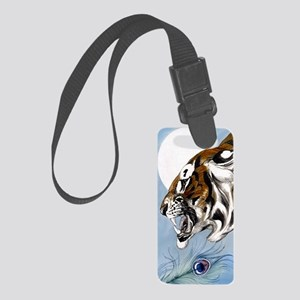 Samsung Galaxy S3 Case DTm Tiger Small Luggage Tag