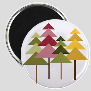 Pine Street Magnet
