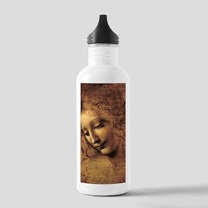 Leonardo Da Vinci La S Stainless Water Bottle 1.0L