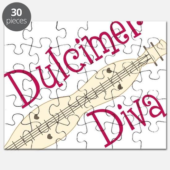 Dulcimer Diva Puzzle