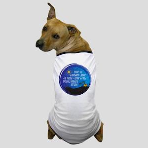Star of Wonder Dog T-Shirt