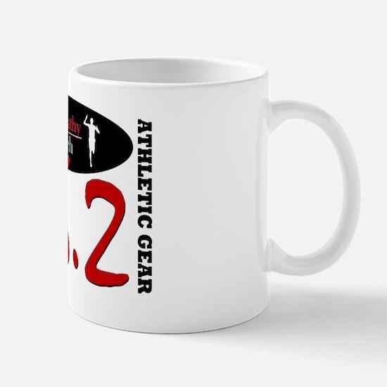 26.2 Training Mode Mug
