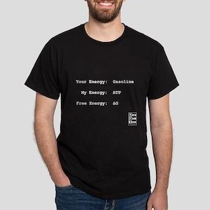 Gibb's Energy Dark T-Shirt