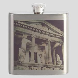 Nereid Monument Flask
