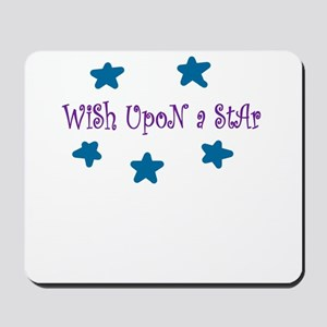 Wish Upon A Star Mousepad