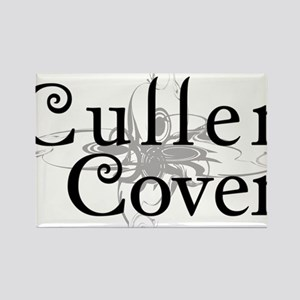 cullencoven Rectangle Magnet