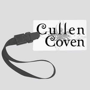 cullencoven Large Luggage Tag