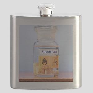 Phosphorus Flask
