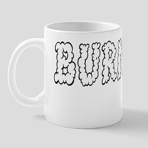 Cannabis Burn One Mug