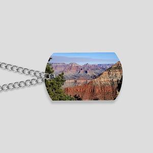 Grand Canyon 1115a Dog Tags