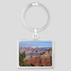 Grand Canyon 1115a Landscape Keychain