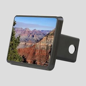 Grand Canyon 1115a Rectangular Hitch Cover