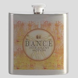 Davinci Dance Intelligent Motion Flask