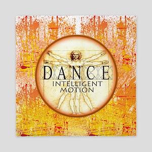 Davinci Dance Intelligent Motion Queen Duvet