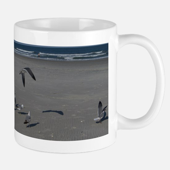 000-Pawleys-South-End-Gulls Mug