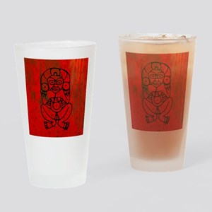 Atabey, Taino Goddess Drinking Glass