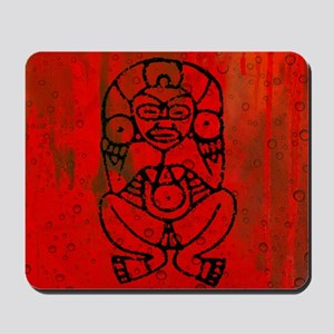 Atabey, Taino Goddess Mousepad
