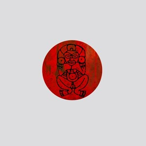 Atabey, Taino Goddess Mini Button