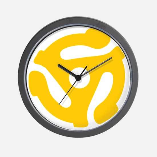 45 Insert Wall Clock