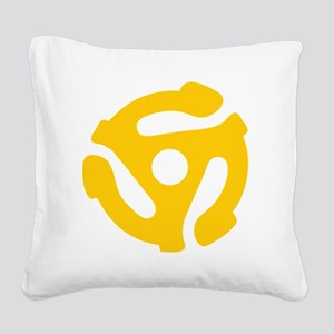 45 Insert Square Canvas Pillow