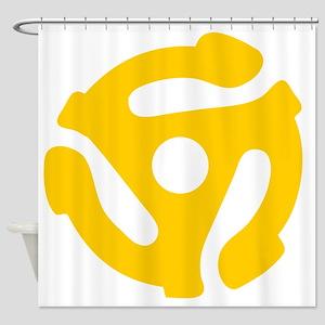 45 Insert Shower Curtain