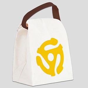 45 Insert Canvas Lunch Bag