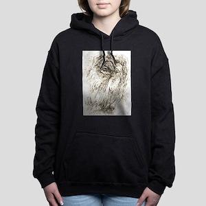 Pekingese Portrait Sweatshirt