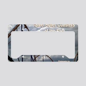 cover 13 License Plate Holder