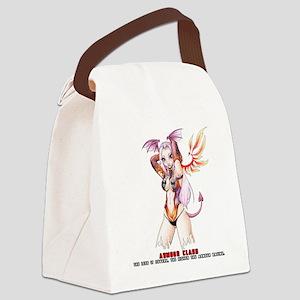 Armour Class Canvas Lunch Bag