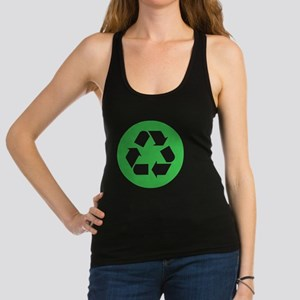 recycle Racerback Tank Top