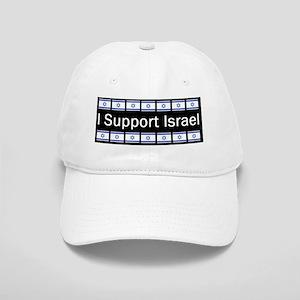 israel i supportd Cap