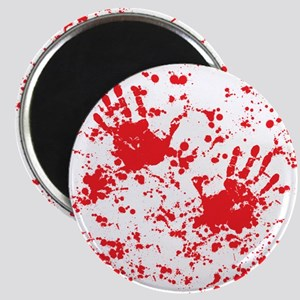 blood stain Magnet