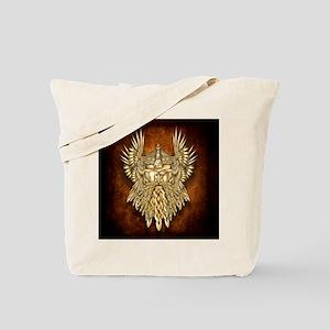 Odin - God of War Tote Bag