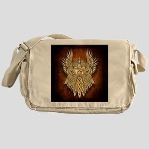 Odin - God of War Messenger Bag