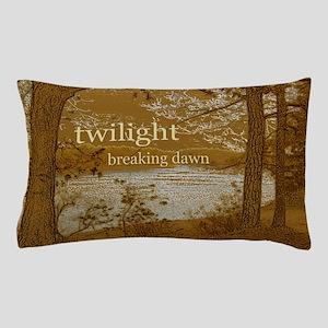 Twilight Breaking Dawn Pillow Case