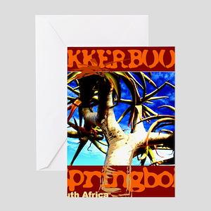 Akkerboom Greeting Card