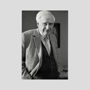 Vladimir Engelgardt, Soviet bioch Rectangle Magnet