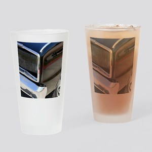 charger nose Drinking Glass