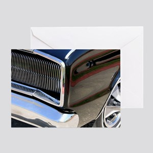 charger nose Greeting Card