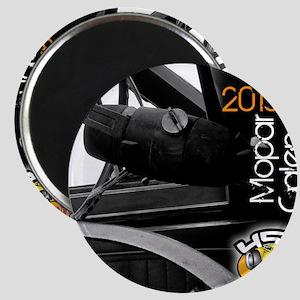 2013calendarmopar cover Magnet