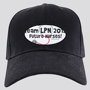 Team LPN 2013 Black Cap