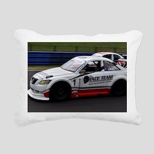 Adrian Cottrell - Bathur Rectangular Canvas Pillow