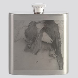 The Wedding Flask