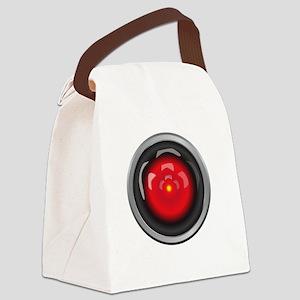 HAL Canvas Lunch Bag