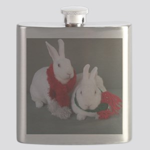 AngelGoodaOrnament Flask