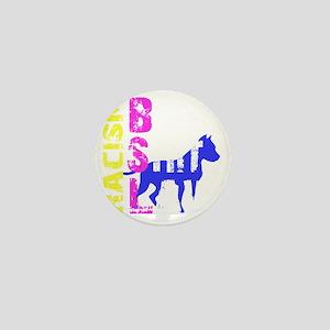 BSL Bullshit Law Mini Button