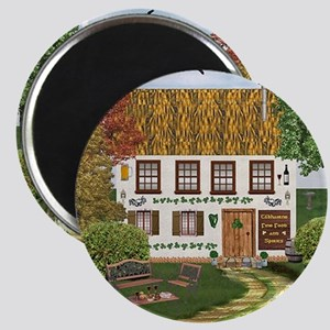 The Village Pub Magnet