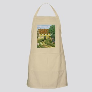 Village Book Shop Apron